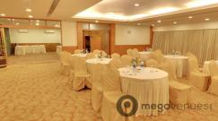 Multi-Purpose Banquet Hall - Monarch Luxur